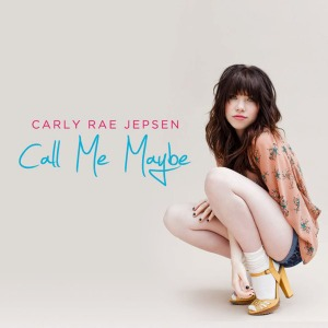 Carly Rae Jepsen-Call me maybe