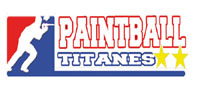 PAINTBALL TITANES